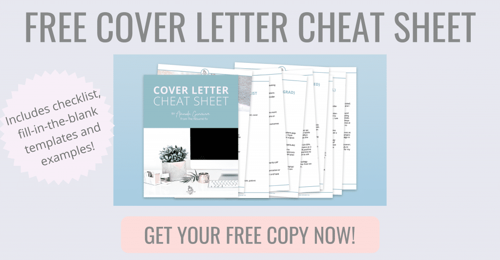 Nursing Cover Letter Anatomy: Word-for-Word Scripts!