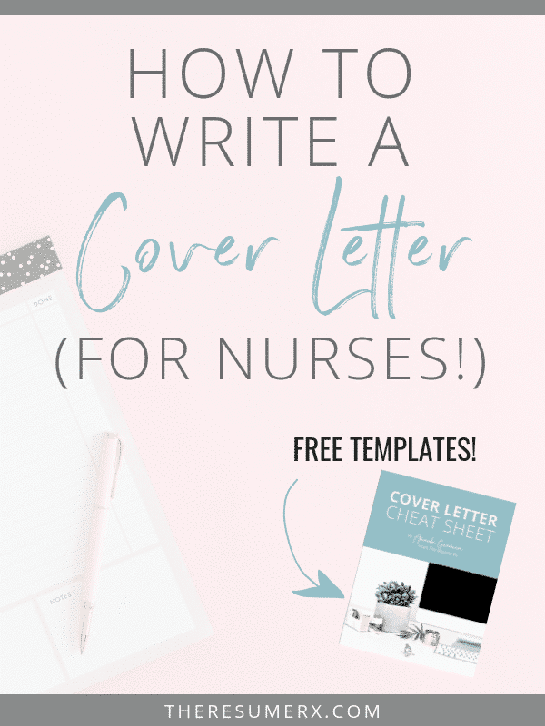Cover Letter Anatomy 7 Essential Head To Toe Components