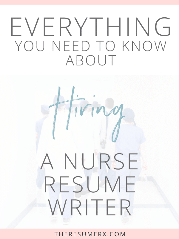 Is Hiring a Nurse Resume Writer the Right Decision for Your Career?